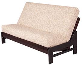 monet futon frame