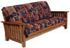 Williston Futon Frame