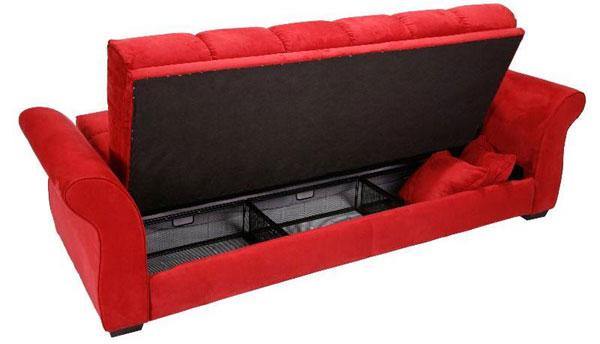 Convert A Sofa Handy Living Puebla Convert A Couch Convertible Sofa Polyvore Thesofa