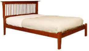 Berkshire Platform Bed